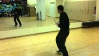 Madcon - Liar choreografija