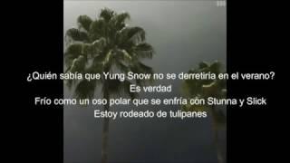 $UICIDEBOY$ & Pouya- RUNNIN' THRU THE 7TH WITH MY WOADIES (SUBTITULADA ESPAÑOL)