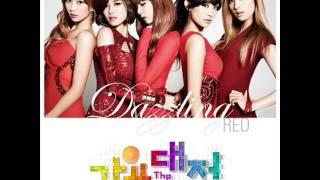 【新歌】Dazzling Red - 01 이사람 [MP3/DL]