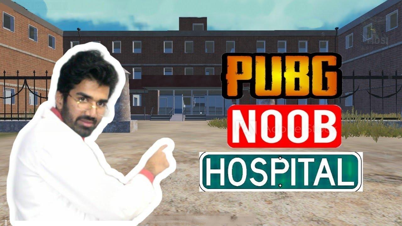 Download thumbnail for Story of PUBG Noob  AB LARKER  PUBG ADDICTION