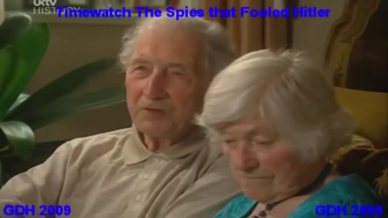 The Spies that Fooled Hitler (World War II)
