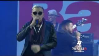 MC GUI NA FESTA JUNINA DA BAND FM NA PORTUGUESA