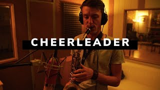 Cheerleader by OMI (SAX COVER)