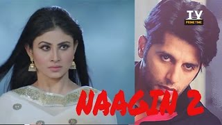 MAJOR TWIST : Rocky to stab Shivangi | Naagin 2 | Upcoming Episode | TV Prime Time