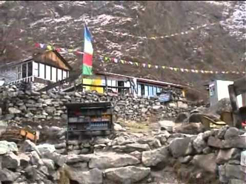 Langtang – Kyanging Gumba Trek, Nepal, Our Travel Documentary