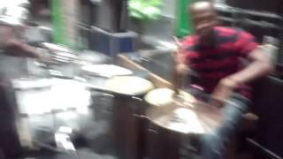 Djembé Josué ** Mind Reflexion feat Vivien Koffi