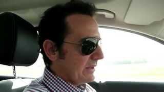 Mercedes Clase C 250 - Test parte II - Jose Luis Denari