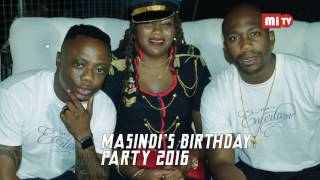 Masindi's Birthday Celebration @ Shisanya Nelspruit Ft Dj Tira & Naak Musiq