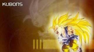 Dragon Ball Z Theme 3