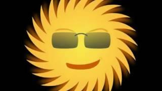 o sol está foragido  🌞🌞🌞🌞🌞