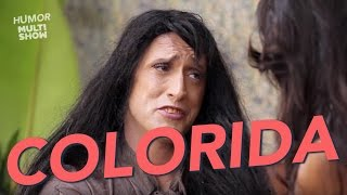 Amizade colorida - Mulher feia - 220 Volts - Humor Multishow