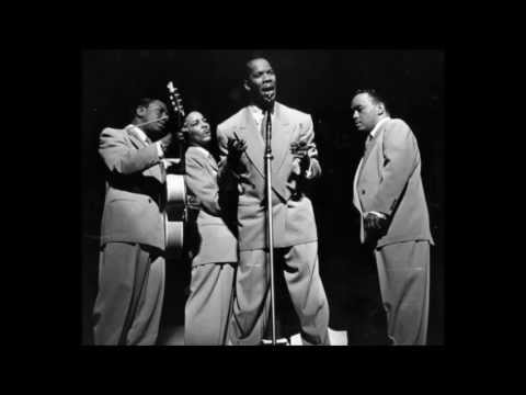 If I Didnt Care de The Ink Spots Letra y Video