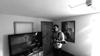 Bradley Waterman - Hold On We're Going Home (cover)
