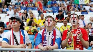 La Croatie au bout du suspens