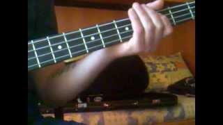 Sigla Pollon - Cover bass