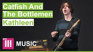 CATFISH AND THE BOTTLEMEN -  Kathleen | T in the Park 2015