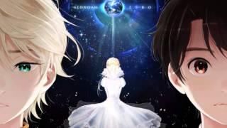 [jennkei] aLIEz English Cover (singable translation) - TV-size - Sawano Hiroyuki - Aldnoah.Zero