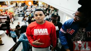 Kevin Gates - Way She Moving (Official Audio)