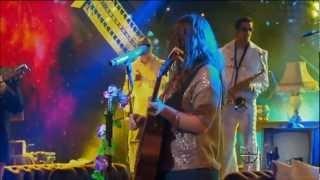 Jesse & Joy - Espacio Sideral (Live Mexico Suena 2012)