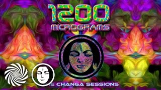1200 Micrograms - Are You Ready
