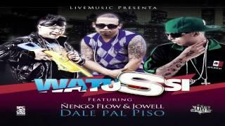 Jowell ft  Watussi y Nengo Flow 2010   Dale Pal Piso Original   YouTube