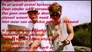 Ian Thomas ft Mello - You are the one + Songteskt
