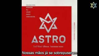 ASTRO - Colored [PT-BR]