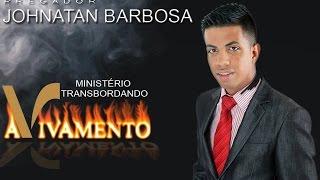 Vinheta Pregador Johnatan Barbosa