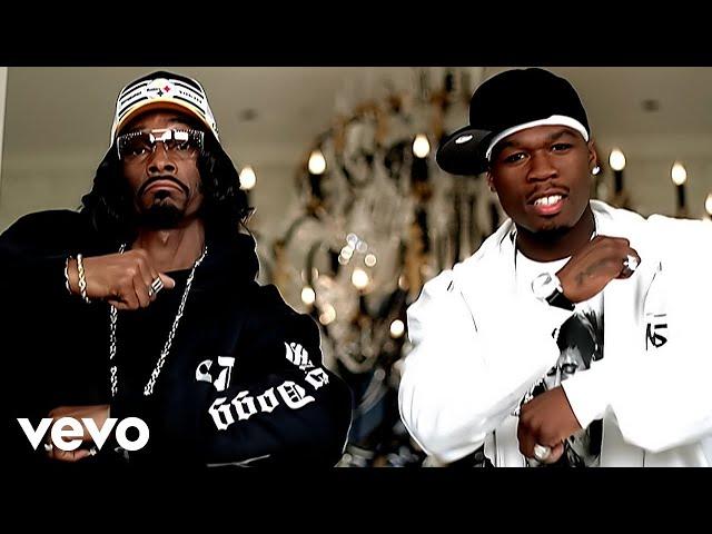 Video oficial de P.I.M.P. de 50 Cent ft. Snoop Dogg