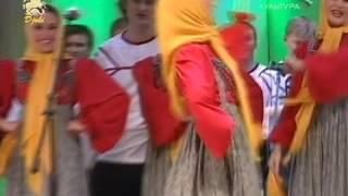 """"""" Я на печке молотила"""" Россия. Русские. Русский народ. Русский дух. Хор Пятницкого Pyatnitsky Choir"""