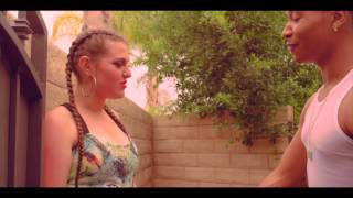 """Christine Peterz- """"Red Lipstick"""" (Official Music Video)"""