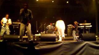Dub Incorporation - Decor (live Ocean Spirit)