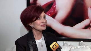 Why Sharon Osbourne Says Gabrielle Union 'AGT' Controversy Won't Hurt Simon Cowell (Exclusive)