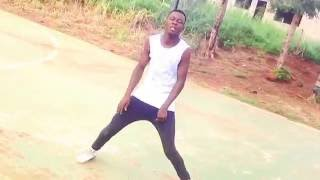 Shatta Wale X Dj flex  - Chop Kiss (AfroBeat Remix) Dance Video By Supreme Dancer EL FLIP