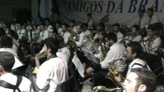 FESTA DE PEGARINHOS - 2015   ( ACTUAÇÃO DA BANDA FILARMONICA AMIGAS DA BRANCA ) - 4