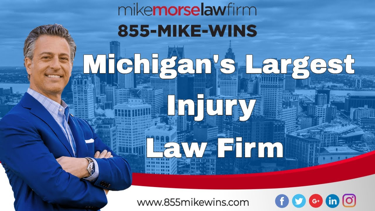 Accident Injury Law Firms Oak Hill NY