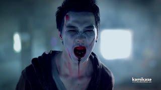 Skrillex - KYOTO#(Sirah.ft) official video width=