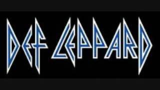 Def Leppard-Action