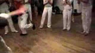 Professor KiKi Grupo Ginga Capoeira Roda 2