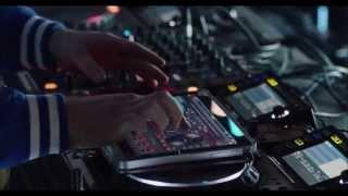 Ultrabook-Tablet Acer Aspire P3 & DJ Tiësto