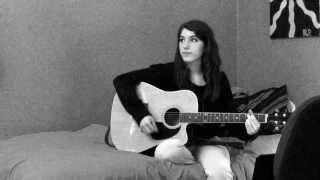 T-Shirt by Shontelle (Nicole Cover) (Acoustic)