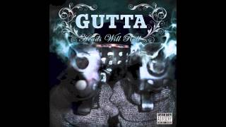 """Gutta - """"This Is My Life"""" (prod Blue Sky Black Death) [Official Audio]"""