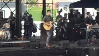 Let's Be Birds- Jacob Whitesides SOTS 6/28/15
