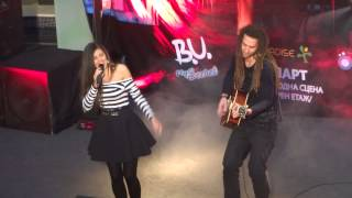 Михаела Филева - Live @ Paradise Center - 22.03.2015 г.