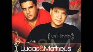 Lucas & Matheus Bem em baixo dos lençois