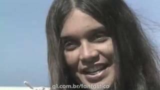 "Joyce - ""Clareana"" (clipe 1980)"