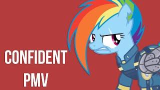 Confident PMV