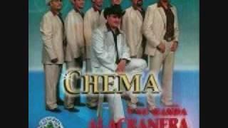 """Chema y su banda alacranera """"La reyna de todas"""""""