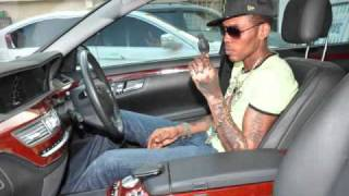 Vybz Kartel ft  Sheba - You & Him Fuck {S Class Riddim} JAN 2011 (Adidjahiem_Notnice Rec)