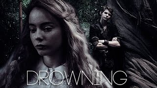 Peter & Wendy | Drowning